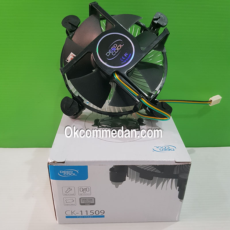 Deep cool kipas processor CK-11509