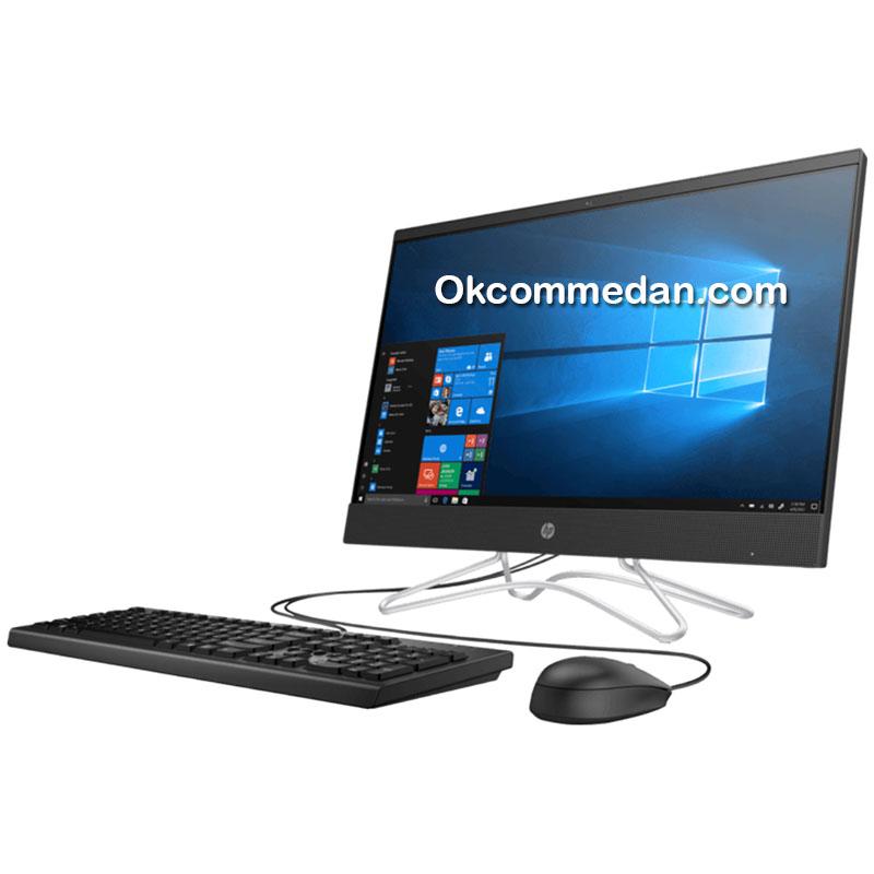 Jual HP 200 G3 PC All in One Intel Core i3 8130u