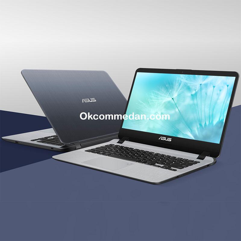 Laptop Asus A407uf-Bv073t Intel Core i3 7020u SSD dan VGA