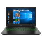 Laptop HP Pavilion 15-Cx0161tx intel core i7 8750h