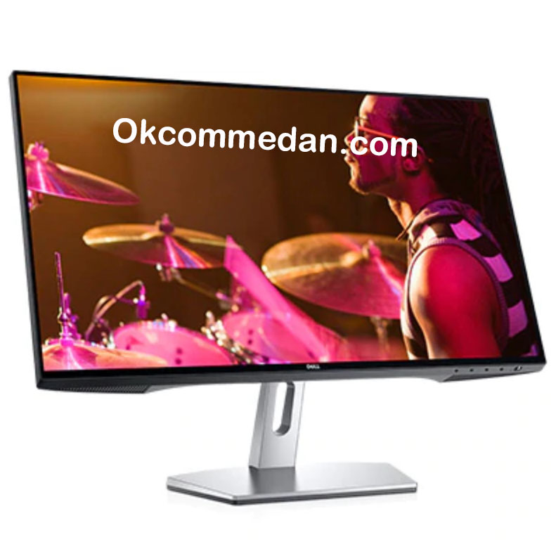 Dell S2419H IPS Led Monitor 24 inchi