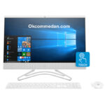 Jual HP24-F0053d PC All in one intel core i5 8400t Touch Screen