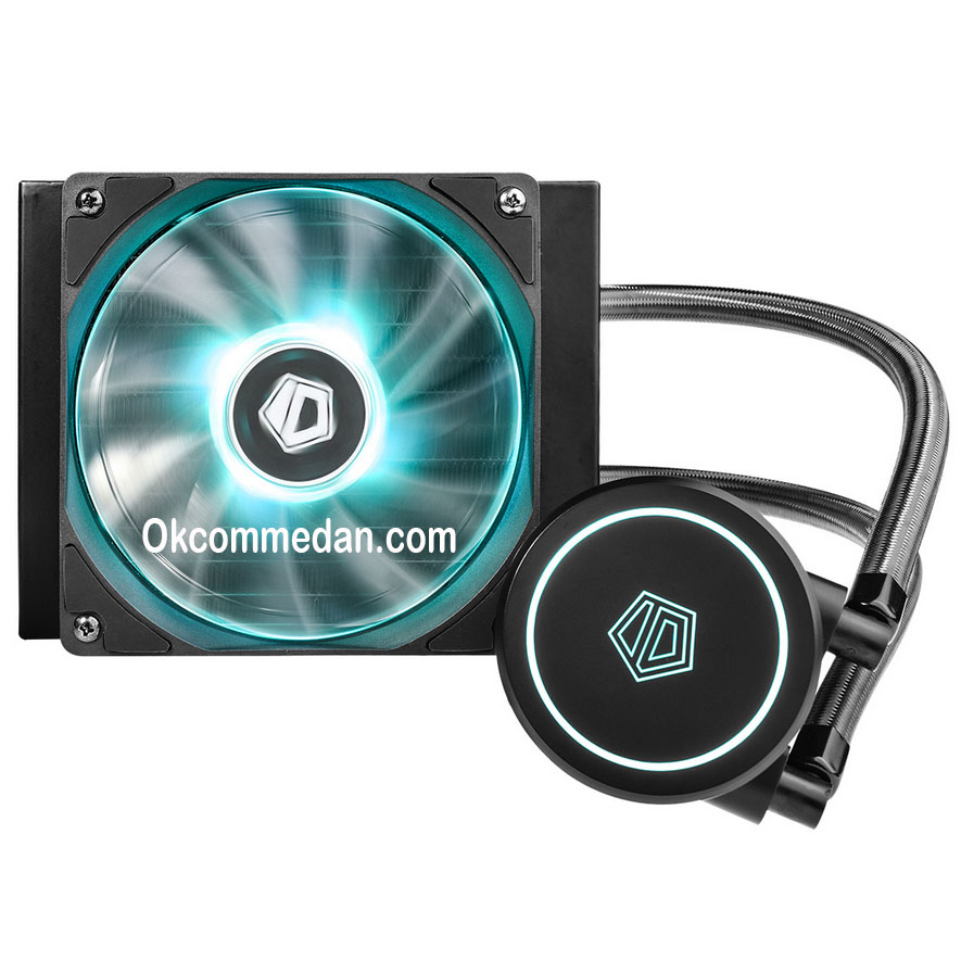 ID-Cooling Auraflow X120 CPU Water cooling