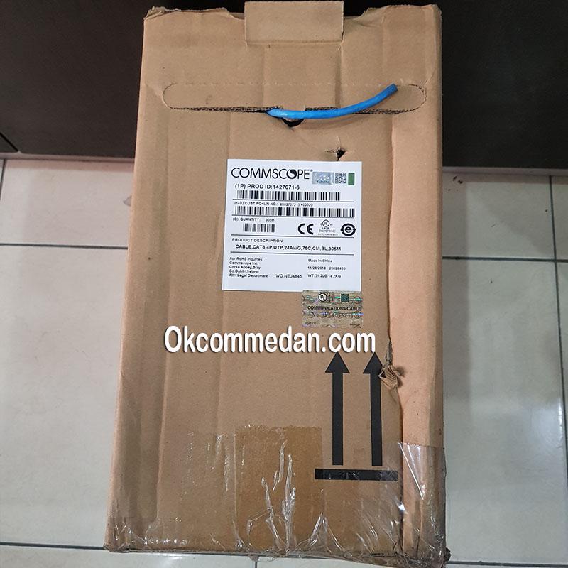 Jual Commscope Kabel UTP Cat6
