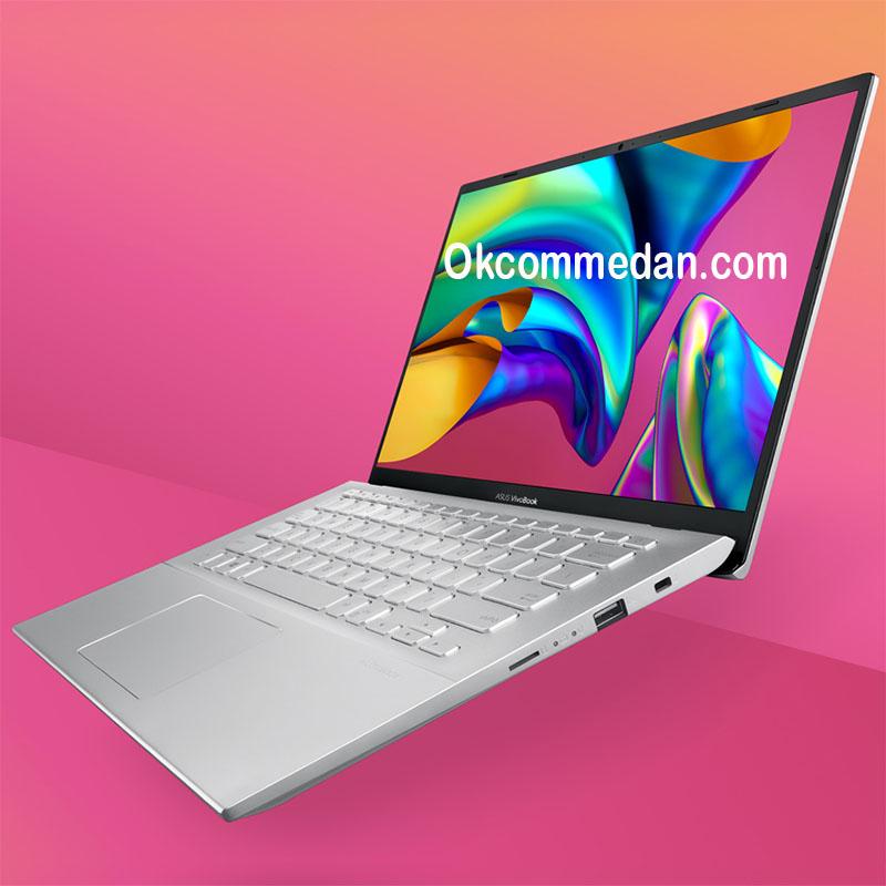Harga Asus Laptop A412da AMD Ryzen 5 3500u