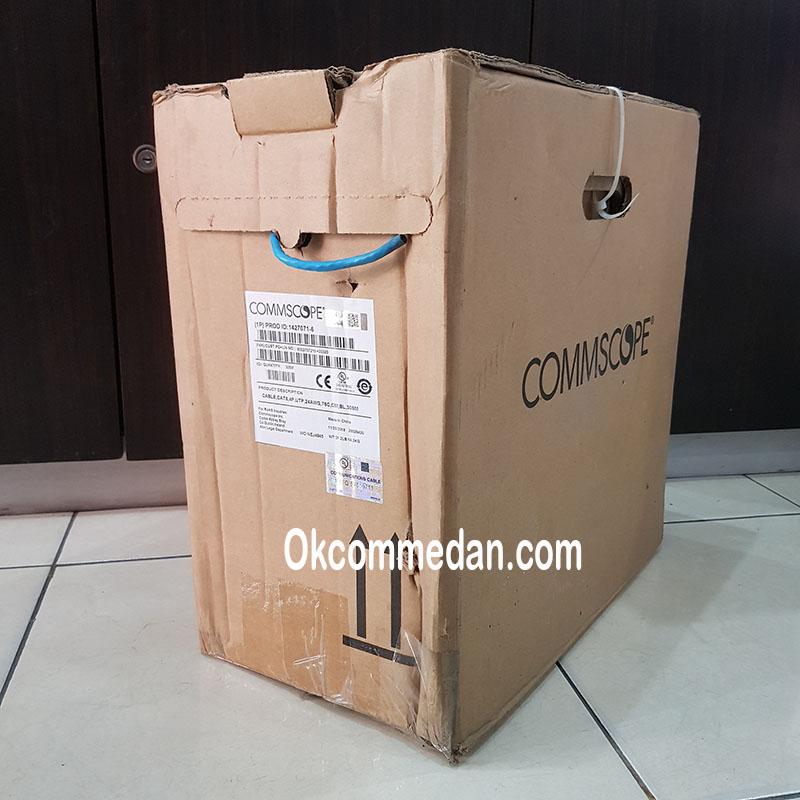 Commscope Kabel UTP Cat6