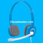 Headset Logitech H150 dengan Microphone