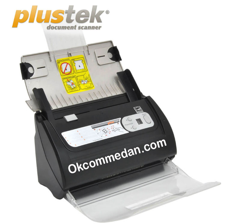 Jual Scanner Plustek Ps388u ADF