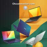 Asus Laptop A412da AMD Ryzen 5 3500u