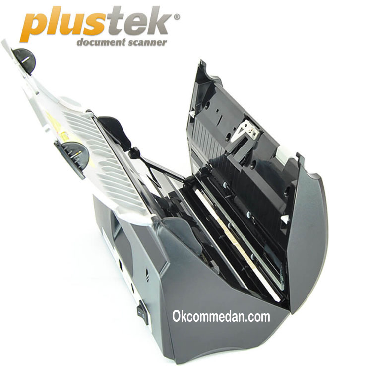 Harga Scanner Plustek Ps388u ADF