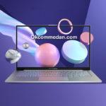 Asus Laptop Vivobook S330fa Intel Core i5 8265u
