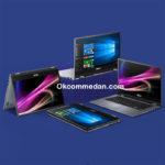 Asus Vivobook Flip Tp412fa Intel Core i5 8265u