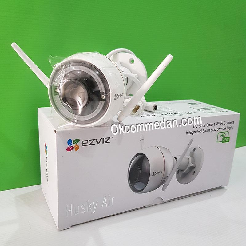 Ezviz Wifi Camera Husky Air 720p ( CS-CV310 )
