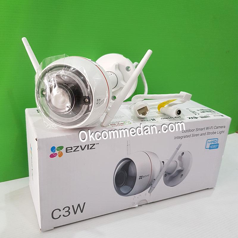 Ezviz Wifi camera Outdoor 1080p ( CS-CV310 )