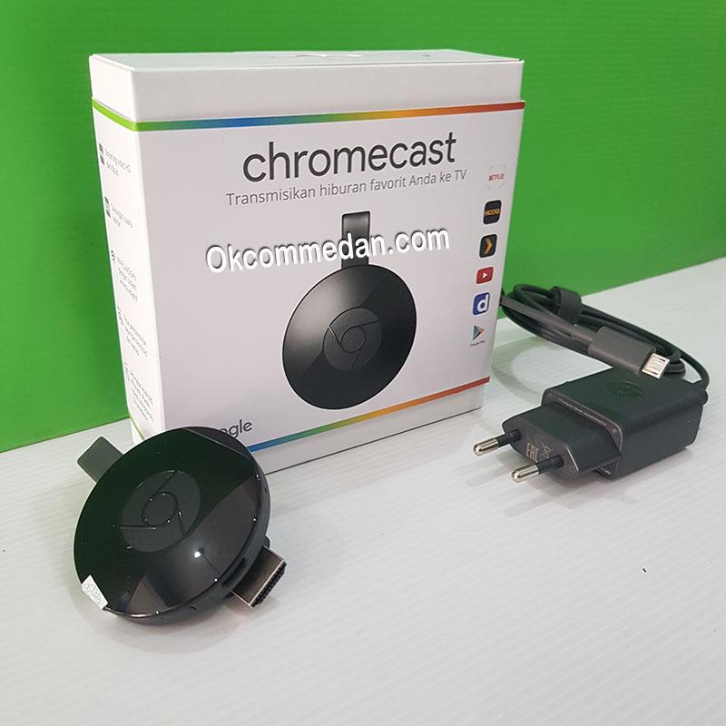 Jual Google Chromecast Generasi ke 2