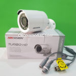 Hikvision Camera CCTV 2 Mp Outdoor (DS-2CE16D0T-IPF)