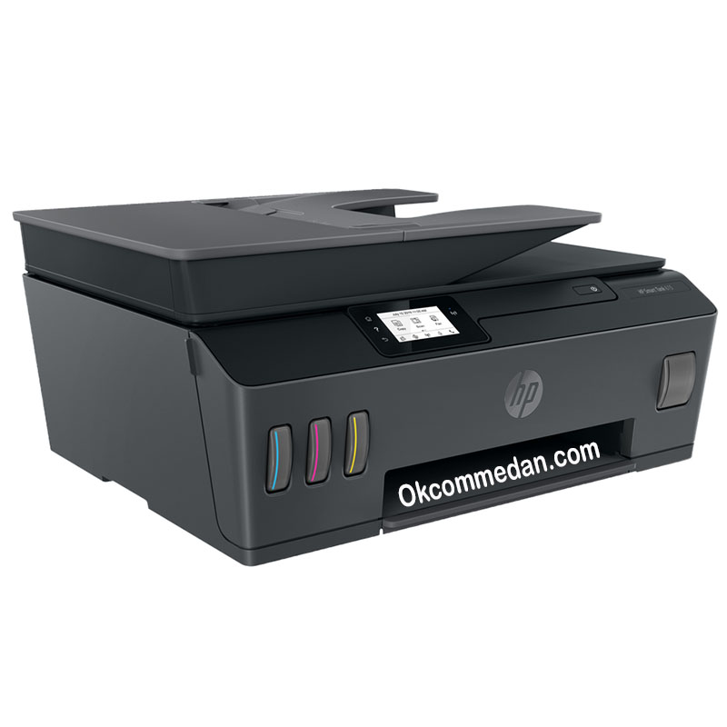 Printer HP Smart Tank 615 All in one wireless