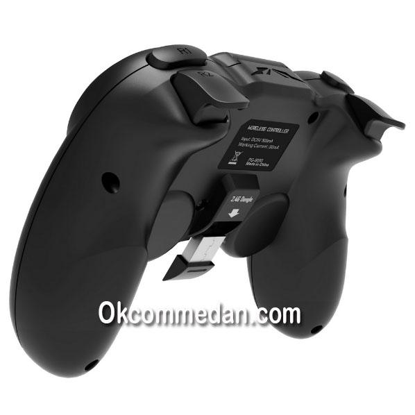 Harga iPega PG 9090 Bluetooth dan Wireless USB Gamepad