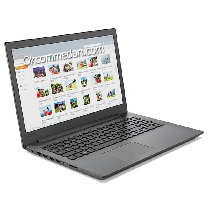Lenovo Laptop Ideapad 130-15ikb Intel Core i3 7020u Ram 8 Gb