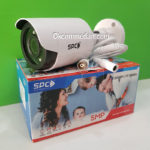 SPC Camera CCTV 5 Mp Outdoor (SPC-UVC60B05-5MP)