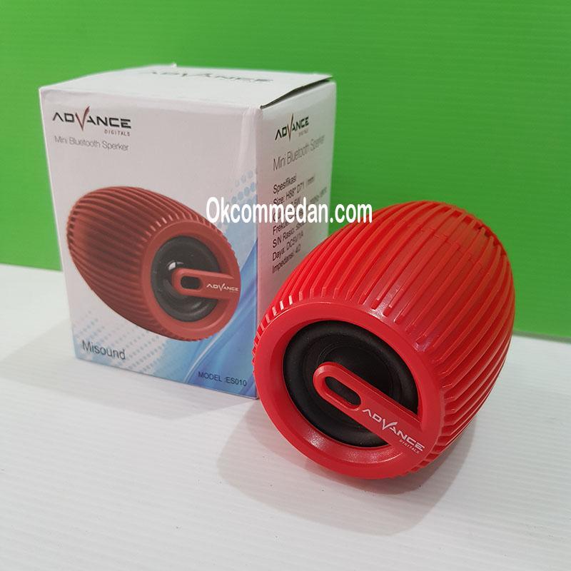 Speaker Bluetooth Advance Misound ES010