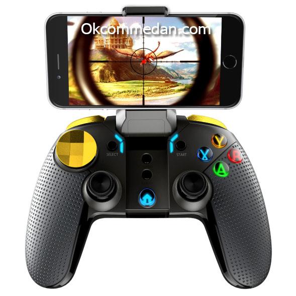 Gamepad Bluetooth iPega PG 9118