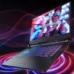 Asus ROG Strix III G531Gd-i505G1t Laptop Intel Core i5 9300h