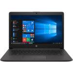 HP 240 G7 (03pa) Laptop Intel Core i3 7020u SSD 256 Gb