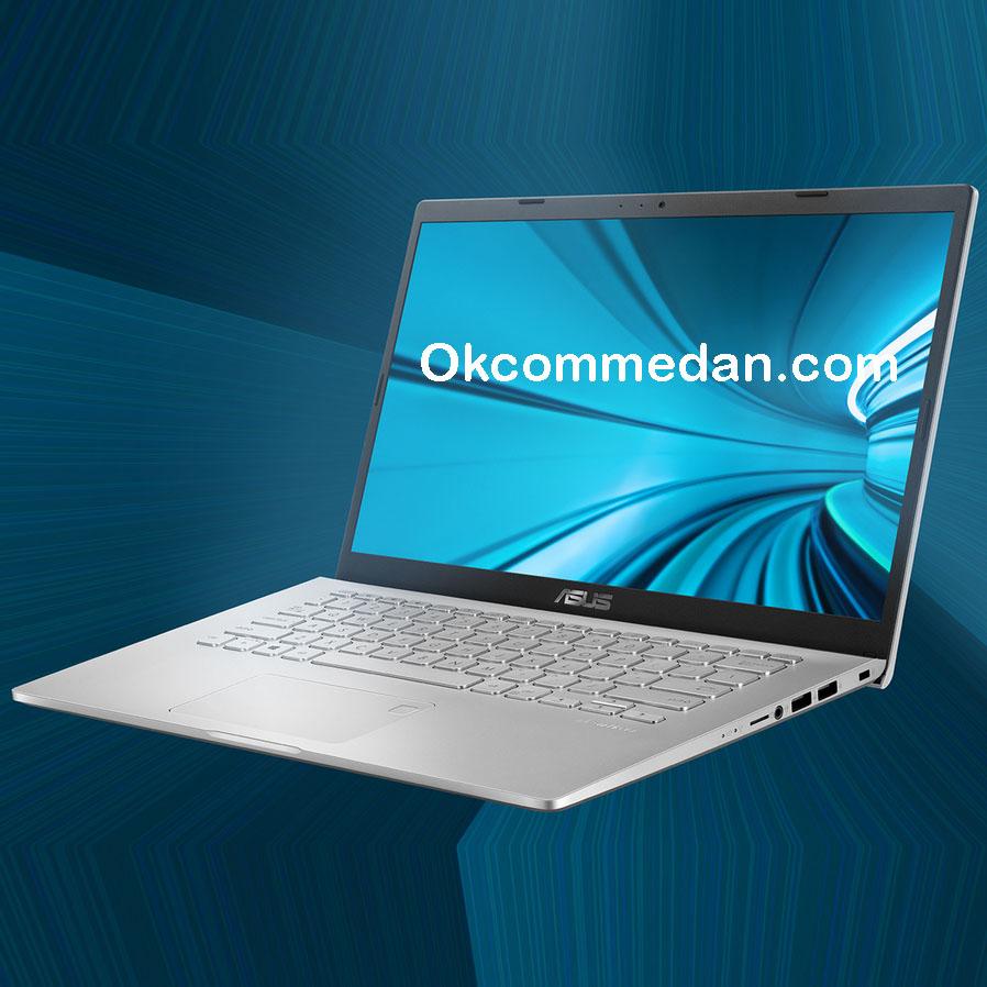 Harga Laptop Asus A409Fj Intel Core i5 8265u SSD