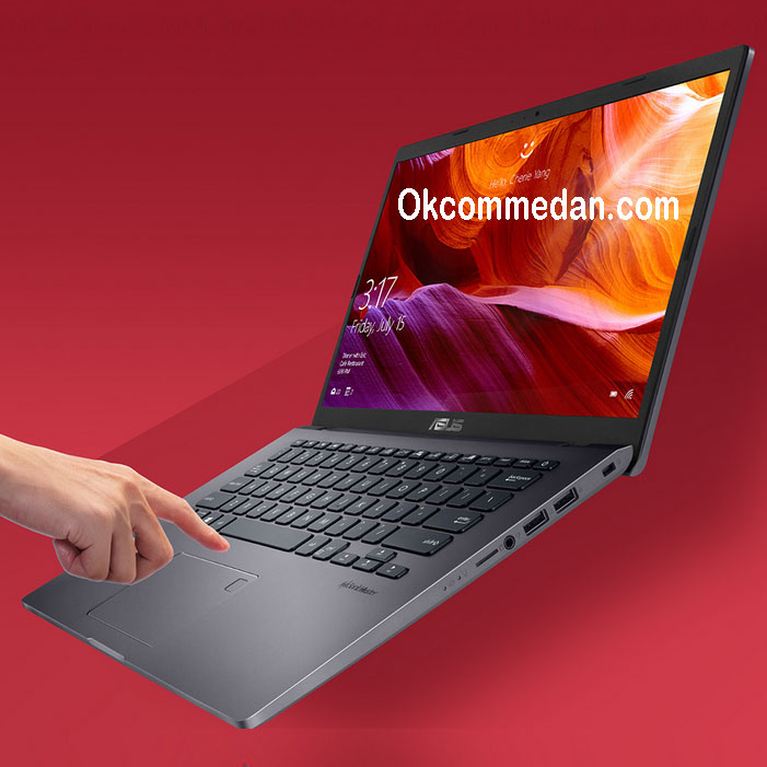 Jual Laptop Asus A409Fj Intel Core i5 8265u SSD