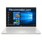 Laptop HP 14-Ck1018tx intel core i5 8265u SSD
