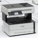 Printer Eco tank Epson M3170 Monochrome Multifungsi