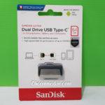 Sandisk Dual Drive USB Tipe-C 64 Gb