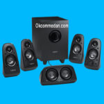 Logitech Speaker Z506 5.1 Surround
