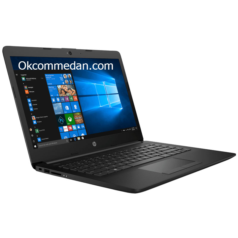 Harga Laptop HP 14-Ck0012tu Intel Celeron N4000