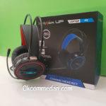 Headset Gaming Power UP Argon 2