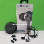 Rexus EP2 Earphone dengan remote dan mic