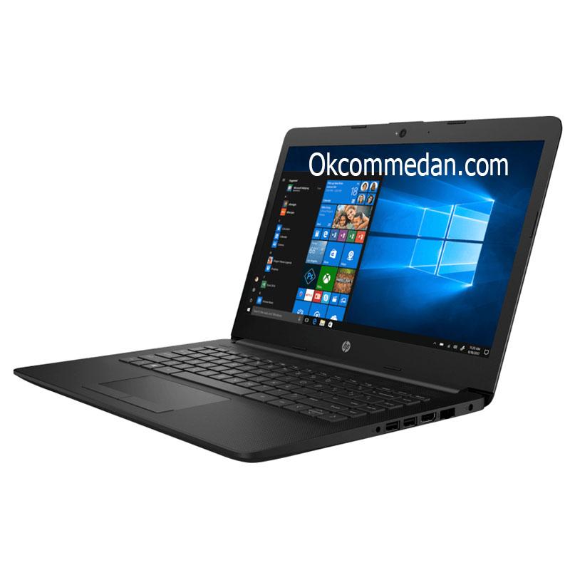 Jual Laptop HP 14-Ck0012tu Intel Celeron N4000