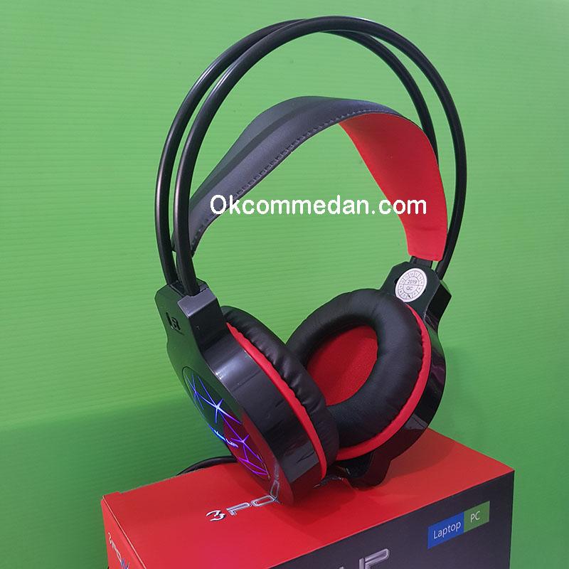 Jual Power UP Argon 1 Gaming Headset