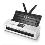 Jual Scanner Brother ADS 1700w