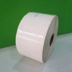 Kertas Label Sticker Barcode Ukuran 50 x 20 mm 1 kolom