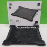 Cooler master Notepal X-Slim II Kipas Pendingin Laptop