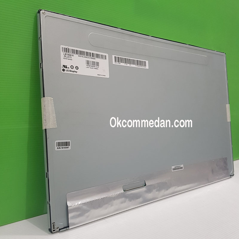 LCD Panel 19,5 inchi untuk PC all in one LM195Wx1-SLC1