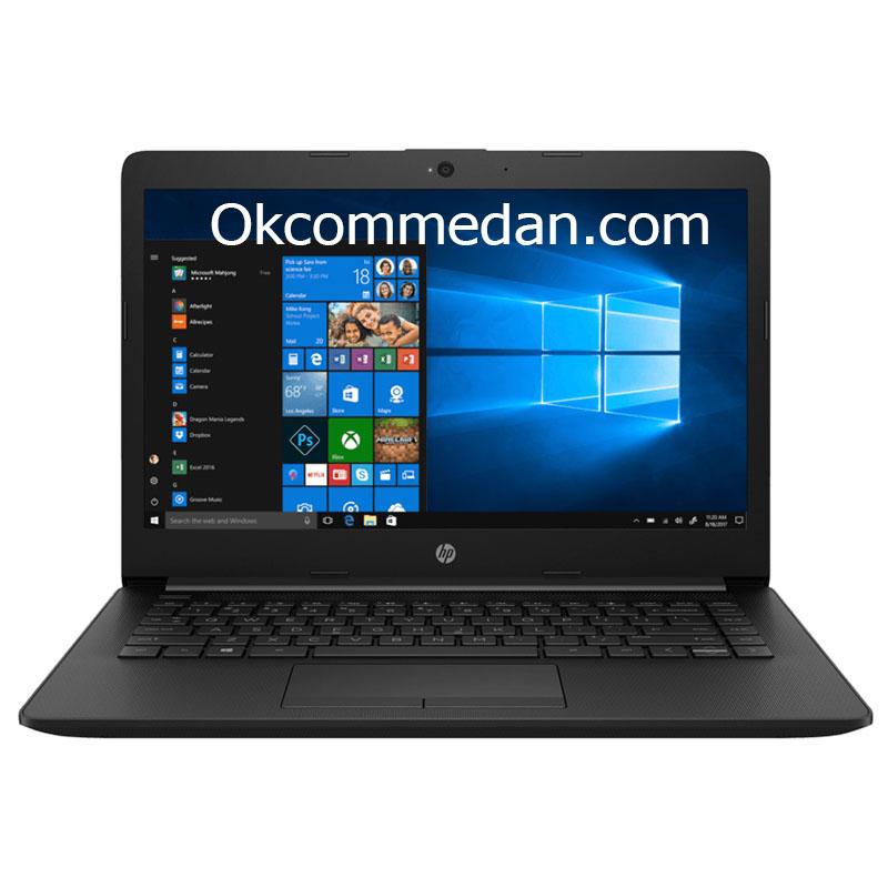Laptop HP 14-Ck0012tu Intel Celeron N4000