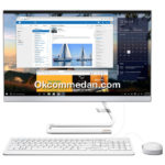 Lenovo A340-24icb PC All in one Intel Core i5 9400T VGA