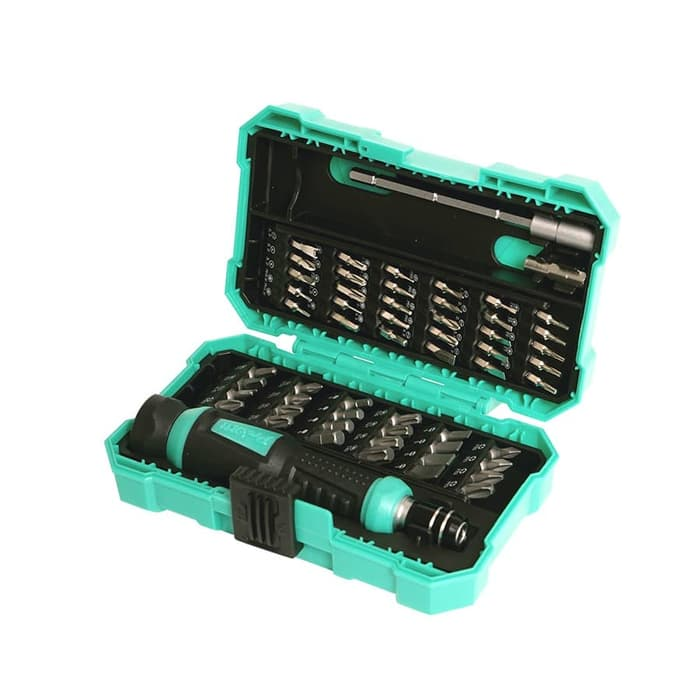 Obeng Set 57 in 1 Proskit SD-9857m