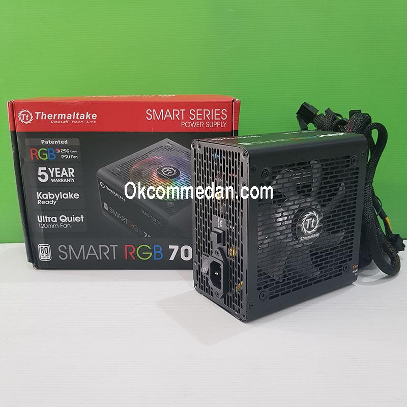 Power Supply Thermaltake Smart RGB 700 watt