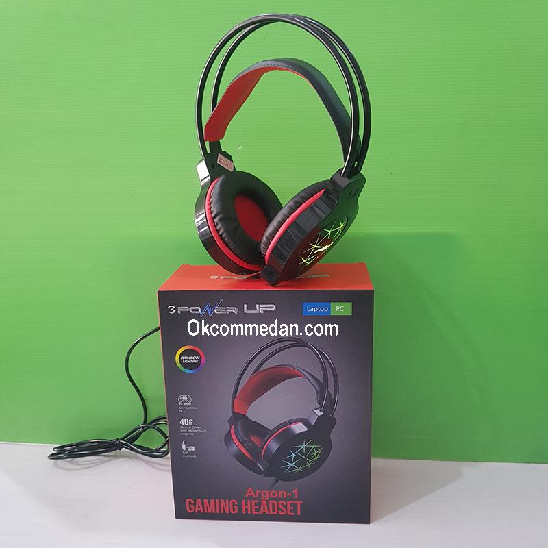 Power UP Argon 1 Gaming Headset