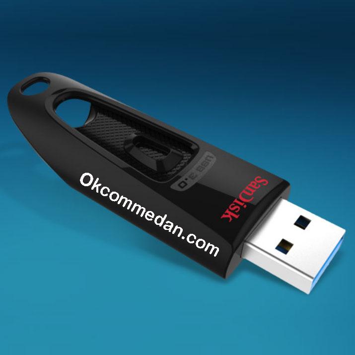 Sandisk Ultra USB 3,0 Flash Drive 16 Gb