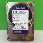 WD Purple Harddisk Kapasitas 6 TB ( WD60PURZ )